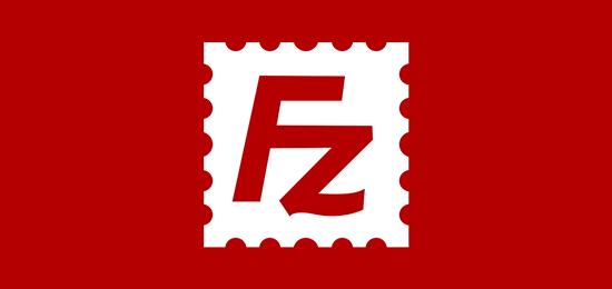 파일질라 SFTP 클라이언트 로고