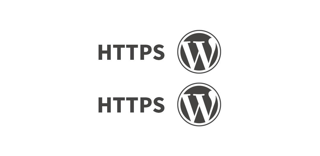 두개의 워드프레스 사이트에대한 HTTPS 인증서 세팅