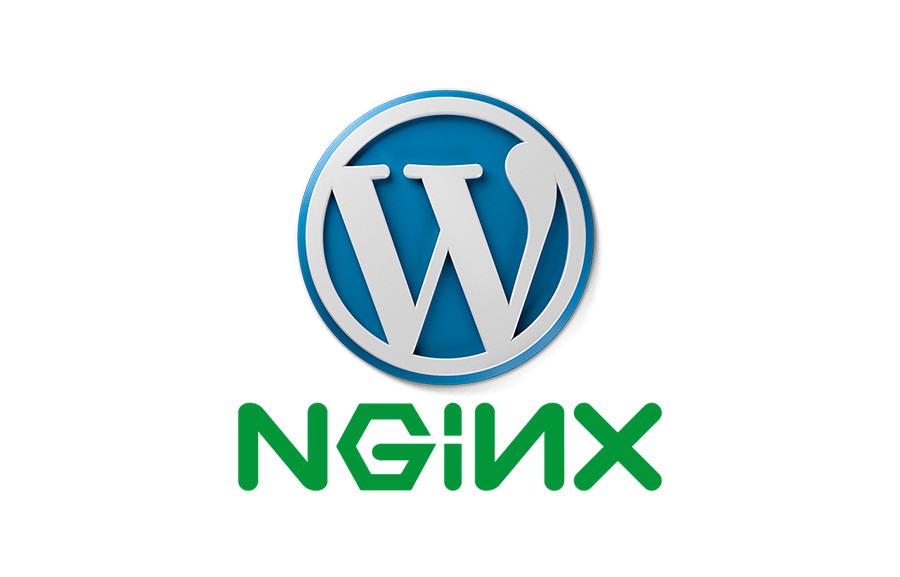 nginx에 워드프레스 설치하기 대표이미지