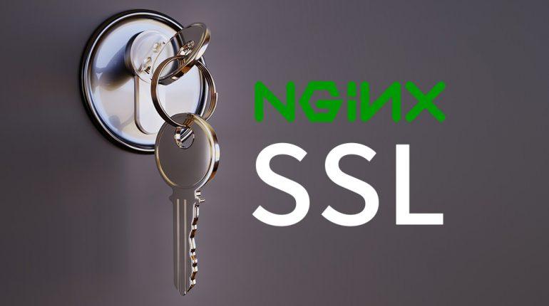 nginx 리다이렉팅과 SSL 보안설정 대표이미지